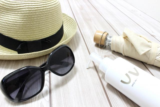 ハイドロキノンとトレチノインでのシミ治療、夏場はどうする??